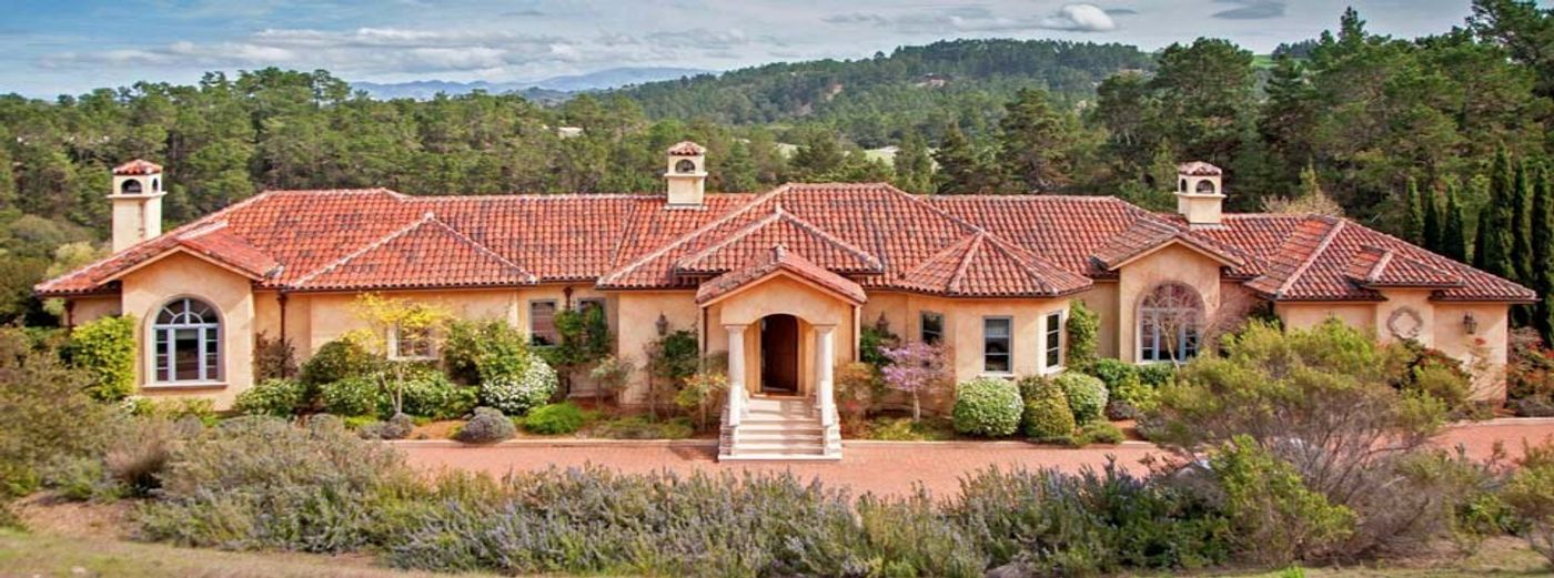 Elegant Mediterranean Estate in Monterra