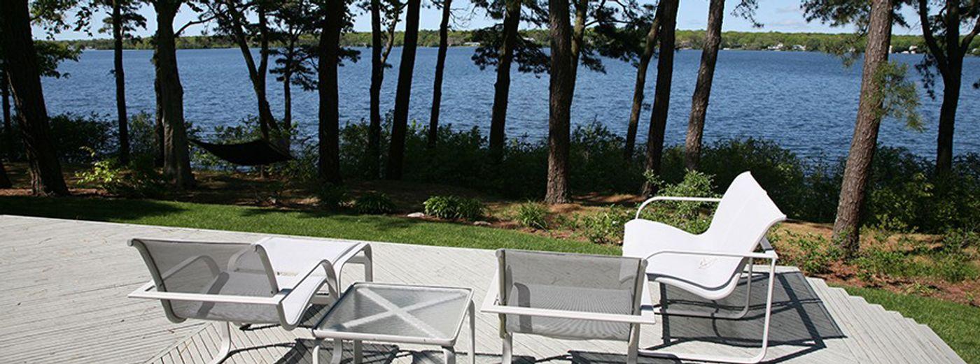Wequaquet Lake Estate