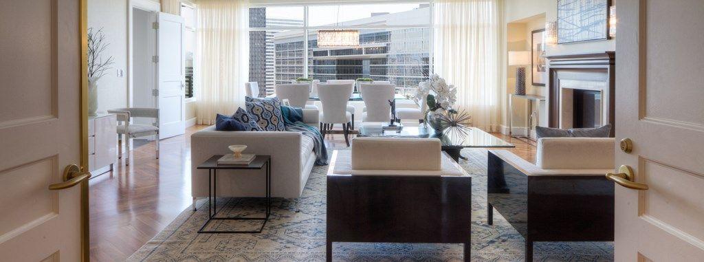 Stylish 3-Bedroom Condo in The Century