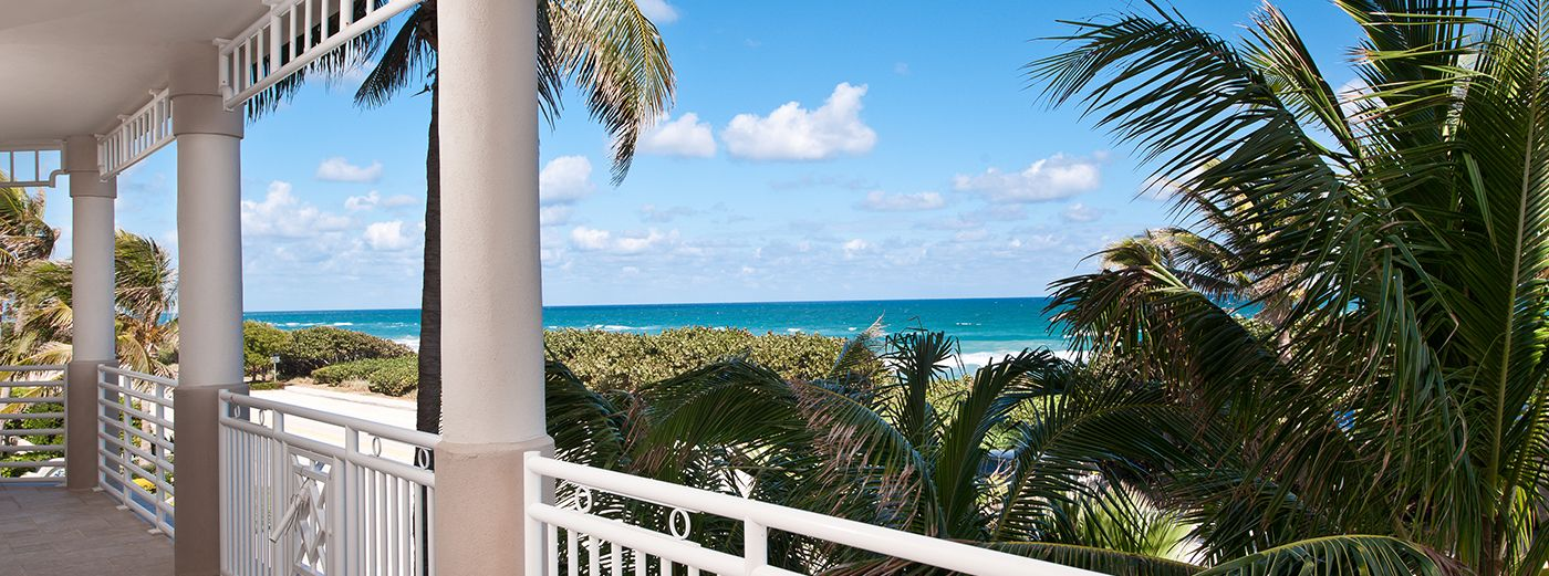 Palm Beach, FL Luxury Real Estate & Homes for Sale