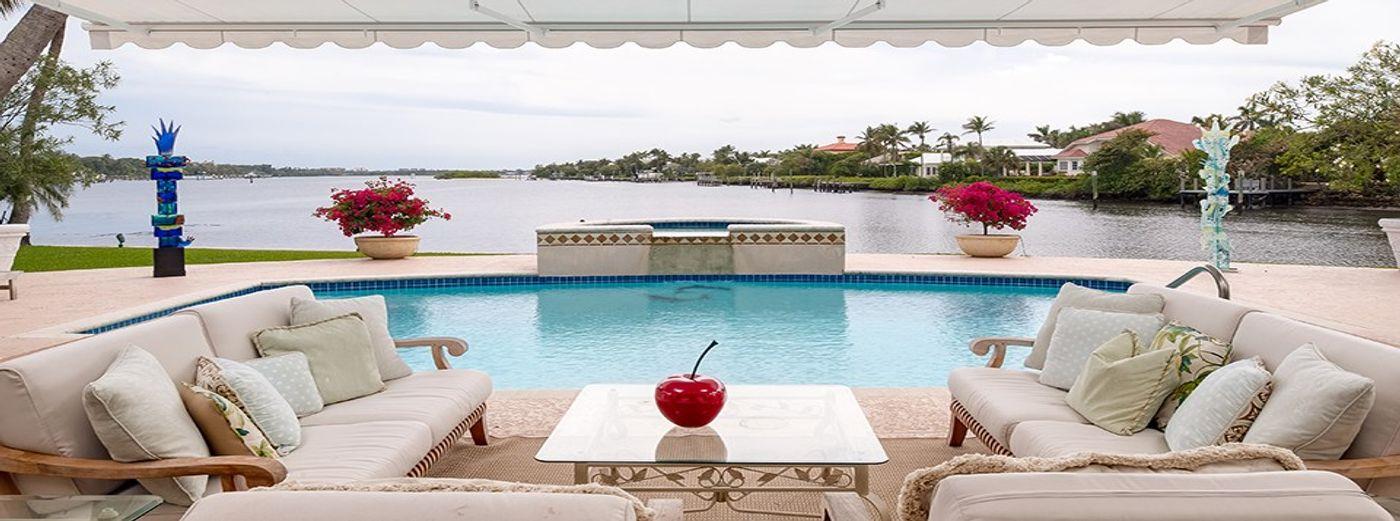 Exquisite Waterfront Estate