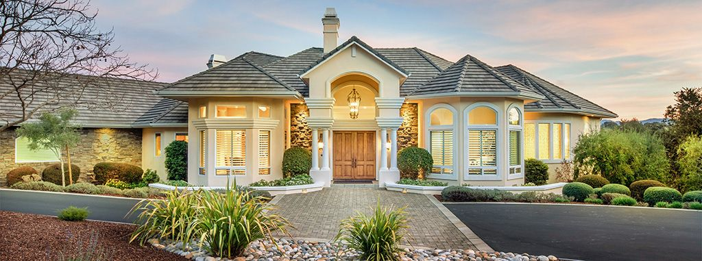 Grand California Home