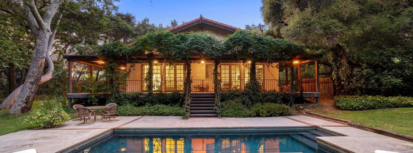 Monte Nido Ranch Luxury Estate