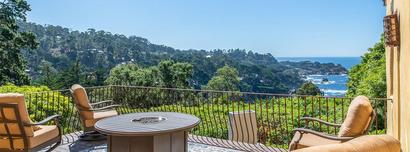Enchanting Ocean View Highlands Estate