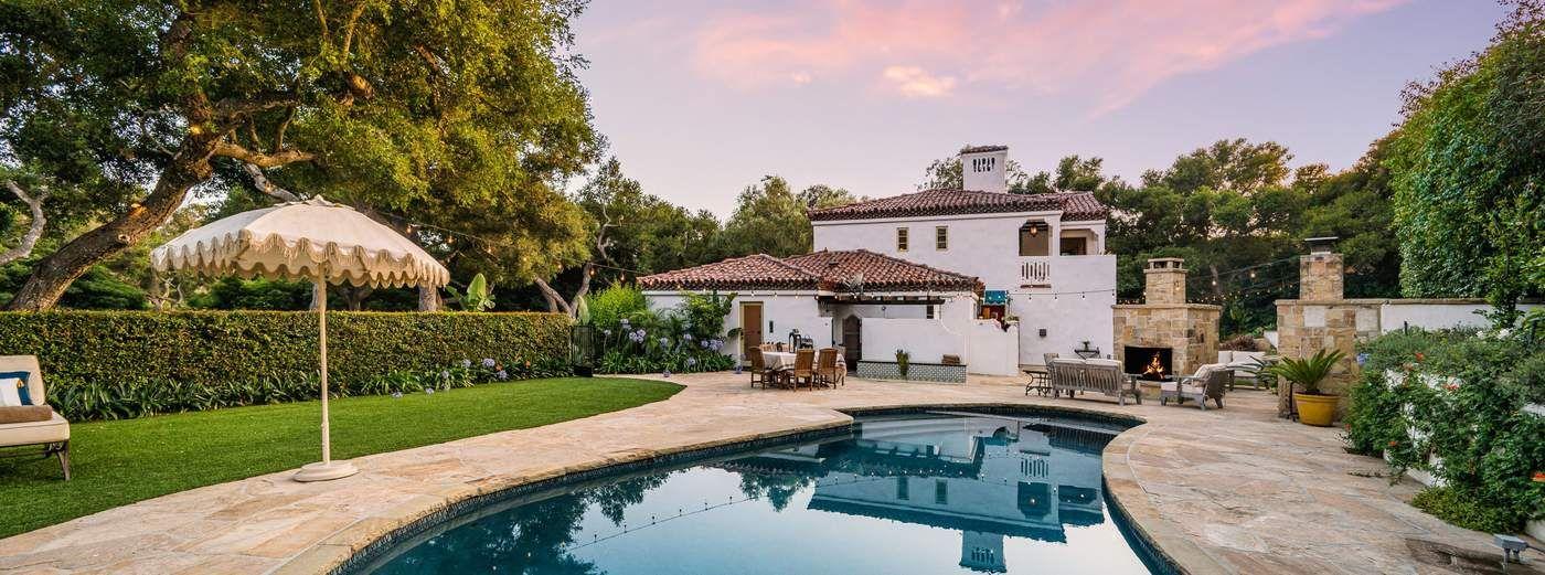 Spanish Colonial Revival Gem