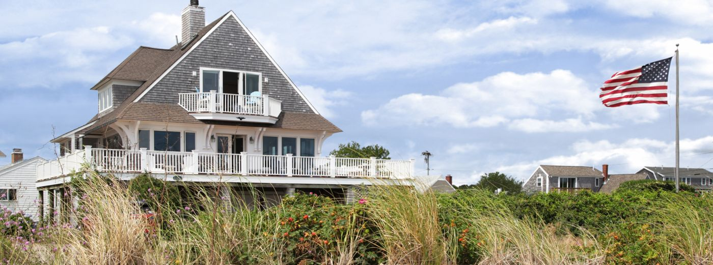 181 Surf Drive, Falmouth