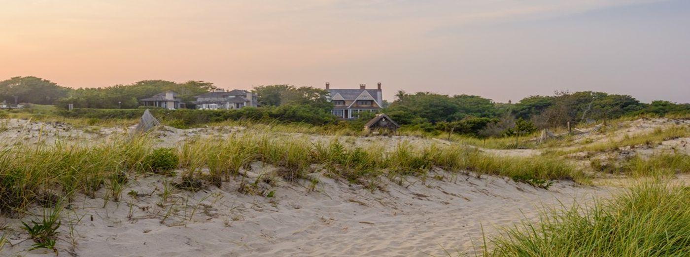 East Hampton Oceanfront, Pool and Tennis