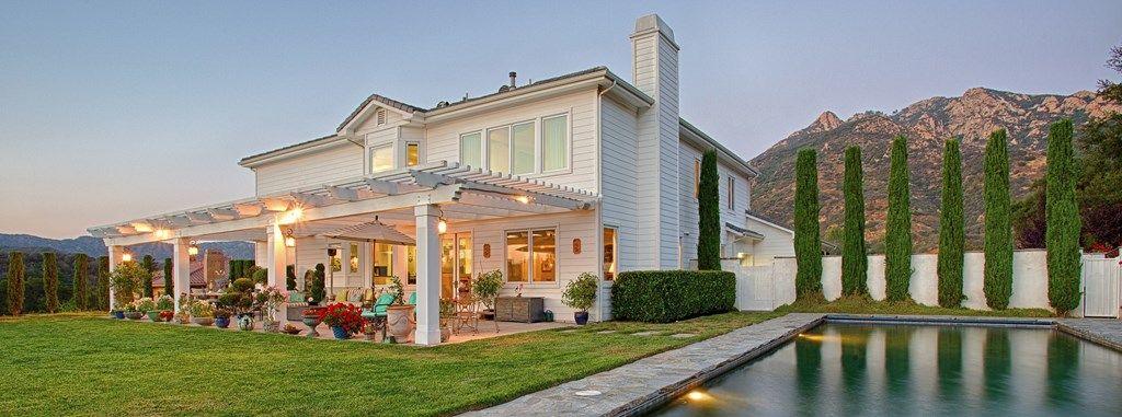 Elegant Hampton-Style Home