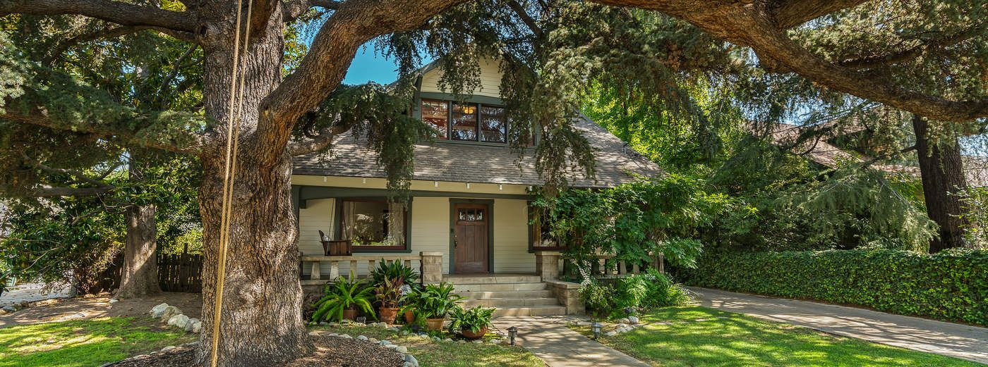 Craftsman Home in Historic Highlands