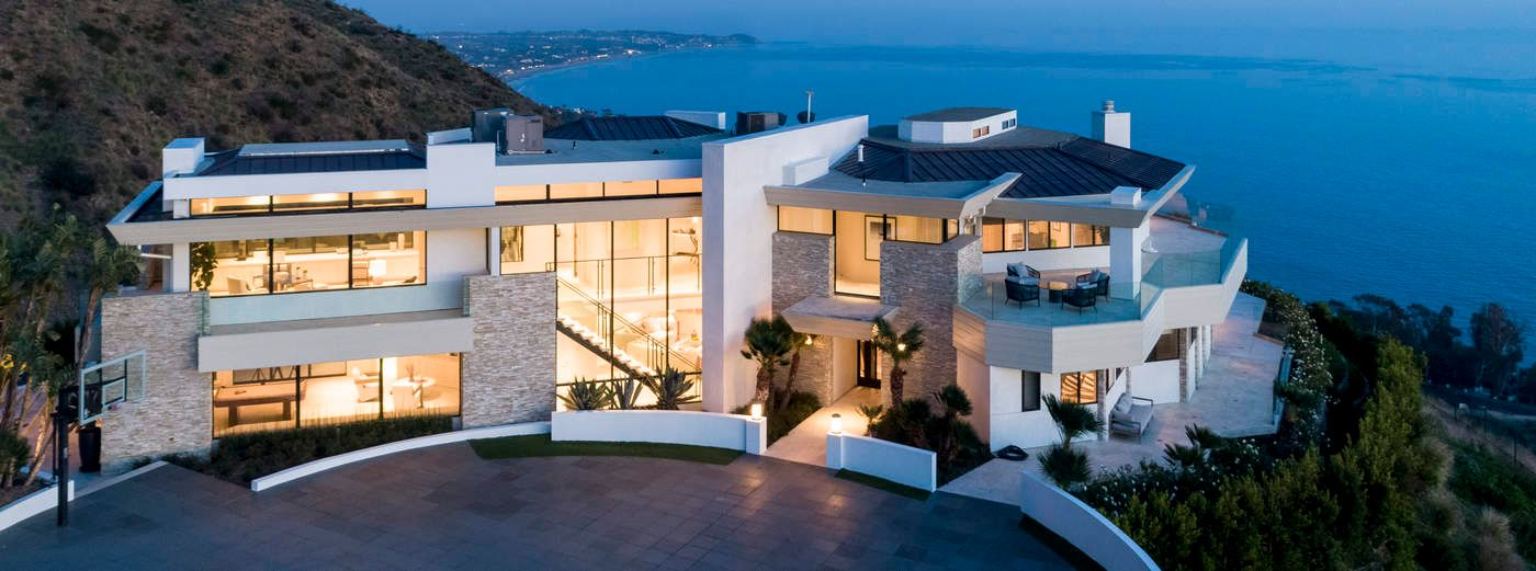 Spectacular Ocean View Estate