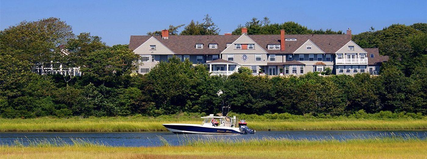 Magnificent 9 Acre Waterfront Estate