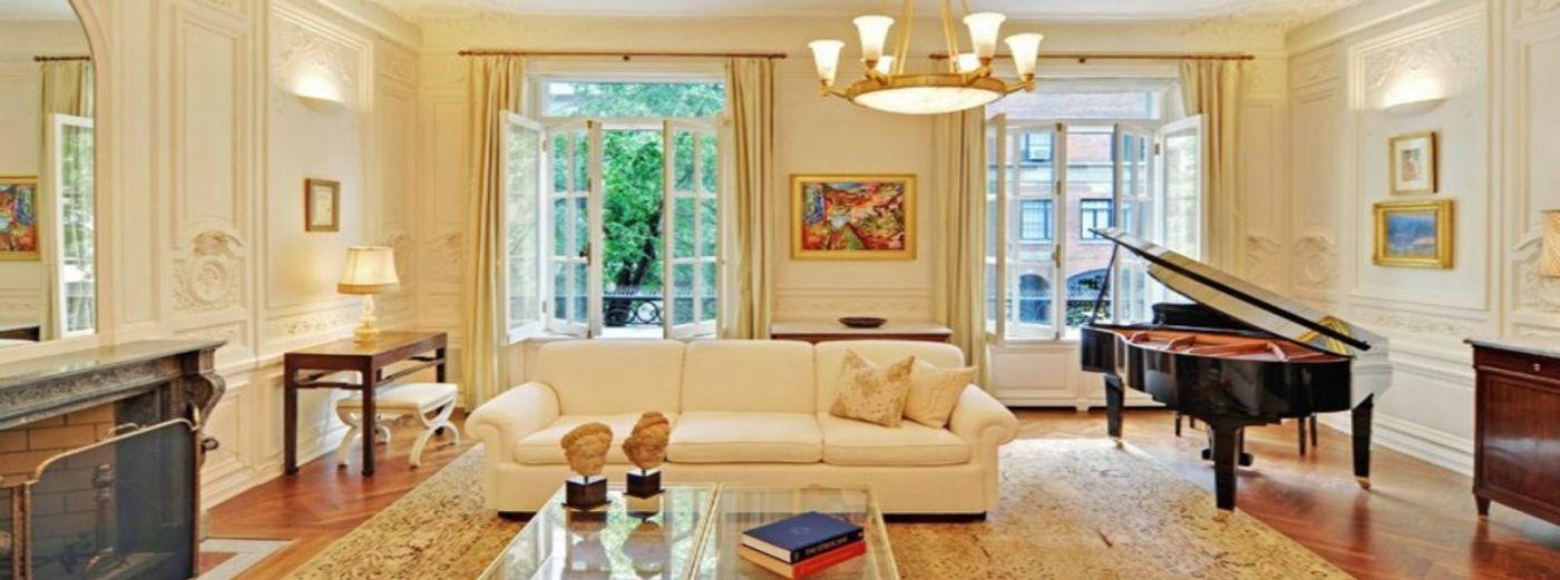 20 East 65th St – Mansion Condominium