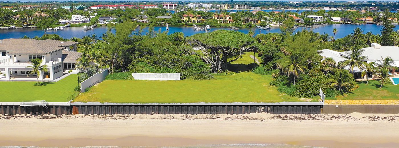 Direct Ocean and Intracoastal Parcel