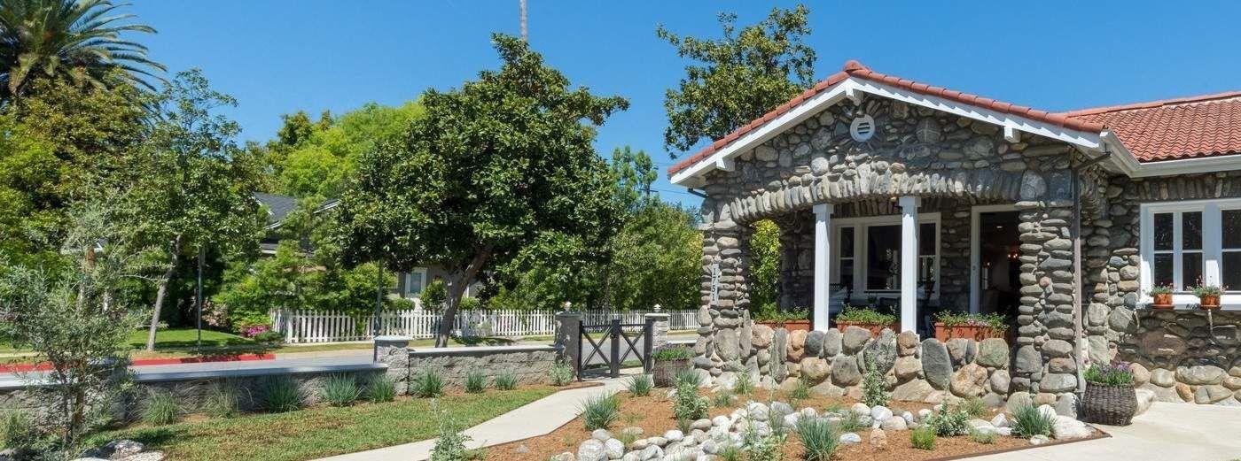 Historic Remodel in Caltech Neighborhood