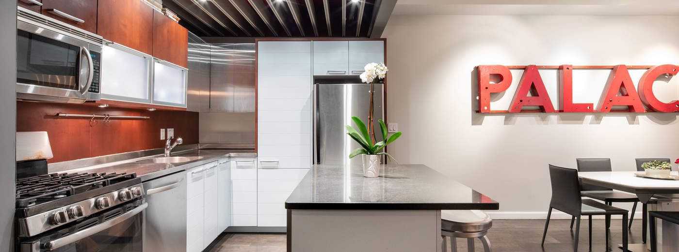 Boutique Renovated Chelsea Condo