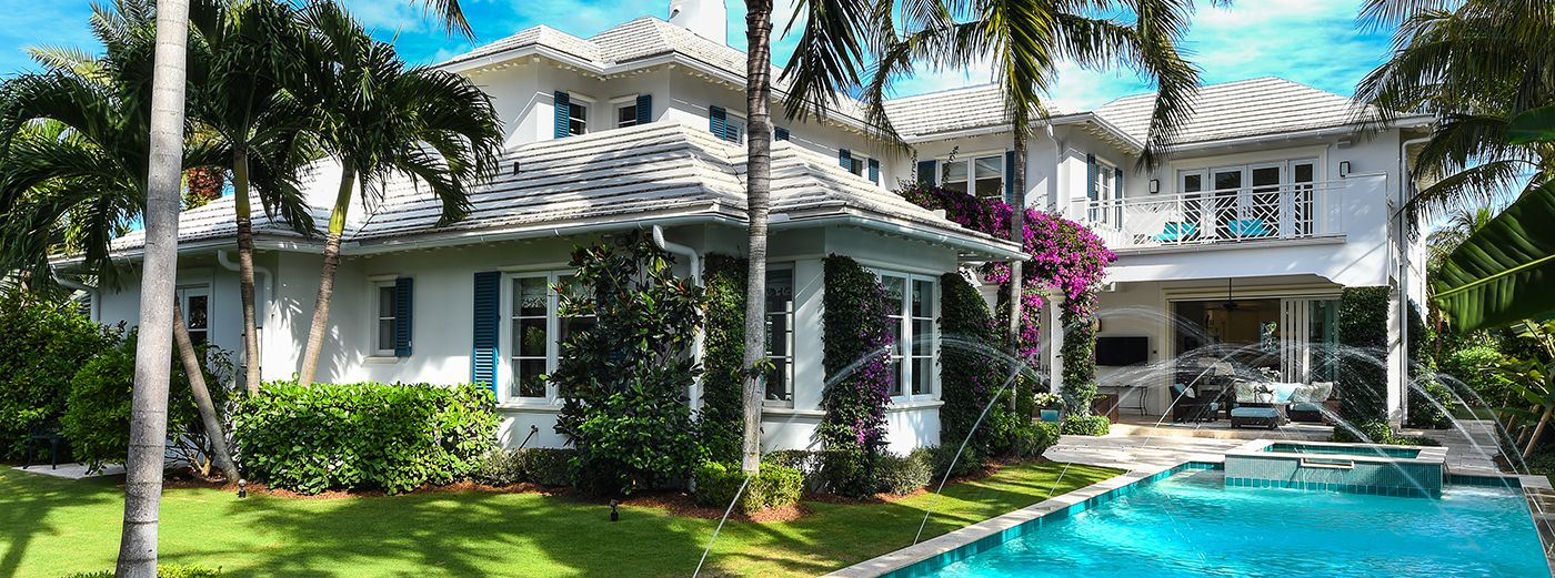 Elegant West Indies Home