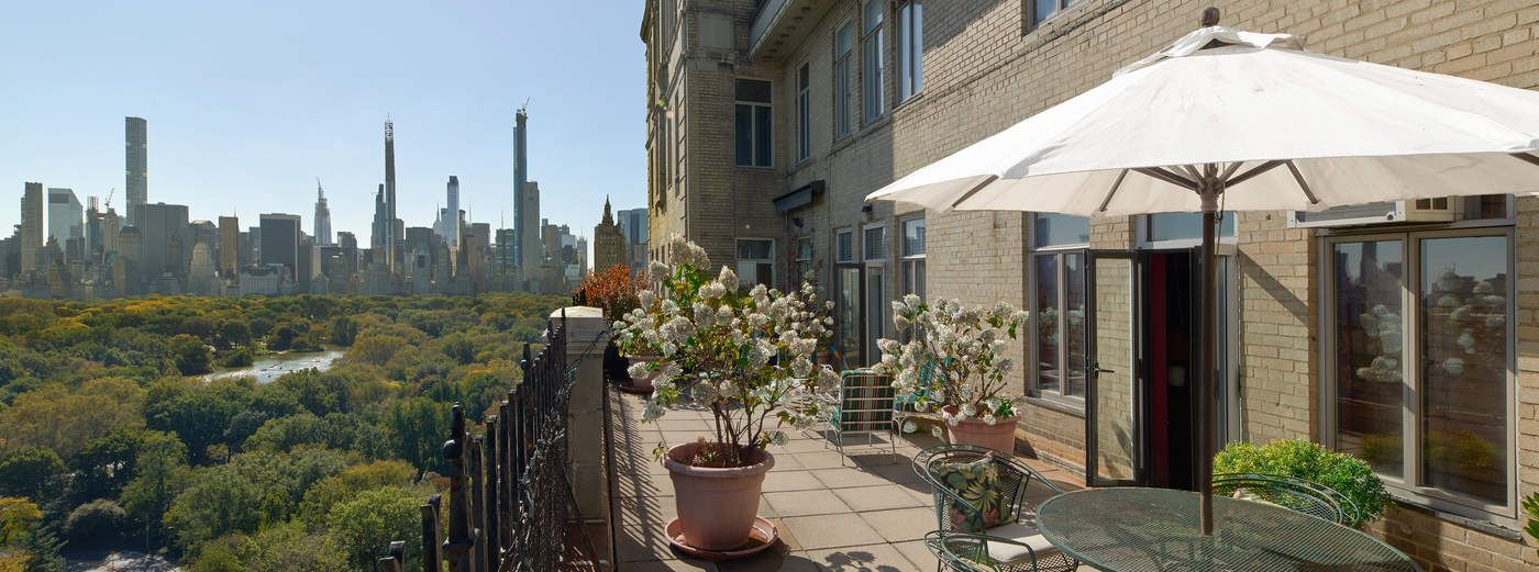 Amazing Views-Best CPW Terrace @ 211CPW