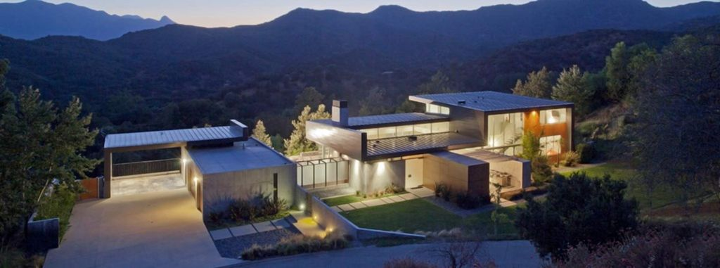 1055 Cold Canyon Rd., Calabasas