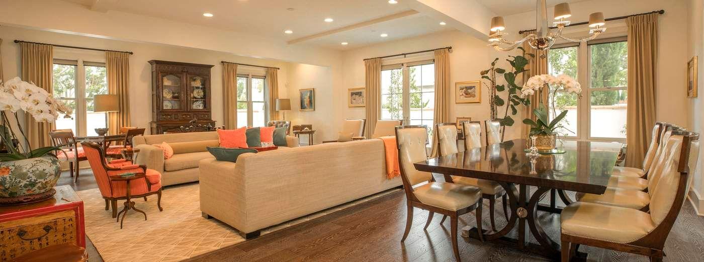 Elegant Single Level Home