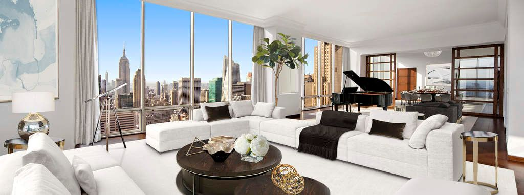 The Gucci Penthouse