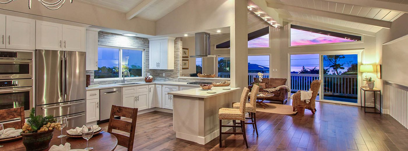 Coastal Living in Carmel Highlands